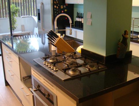 Instalacion de Muebles de Cocina y muebles de baño.Instalaciones de ...